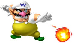 File:Fire Wario.png