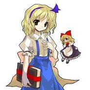PC-98 Alice