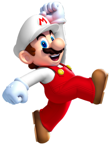 File:Fire Mario.png