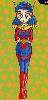 Illust Hishoka