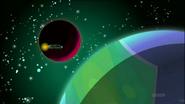 S1 E3 lunar eclipse