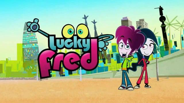 Lucky Fred - Filtered Current Short Theme