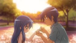 Sōjirō Kanata Ring Episode22