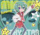 Character song Vol. 006 Minami Iwasaki