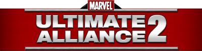 File:Marvel Ultimate Alliance 2 - Logo.PNG