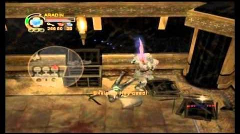 Dungeons & Dragons Heroes - Kaedin's Castle