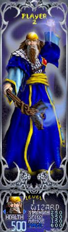 File:Gauntlet Dark Legacy - Blue Wizard (Player 2).png