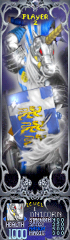 File:Gauntlet Dark Legacy - Blue Unicorn (Player 2).PNG