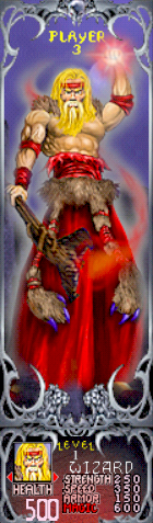 File:Gauntlet Dark Legacy - Red Wizard (Player 3).png