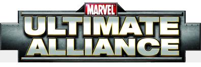 File:Marvel Ultimate Alliance - Second Logo.png