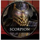 File:Mortal Kombat - Icons - Scorpion.png