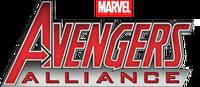 Marvel Avengers Alliance - Logo