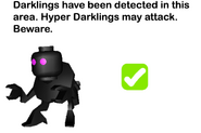 Darklings Detected 3