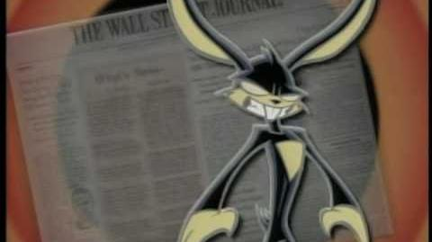 Buzz Bunny