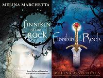 MM Finnikin Covers
