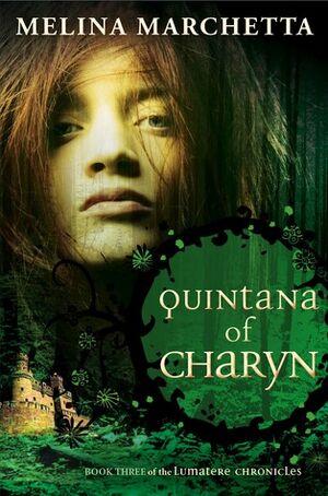 Charyn book