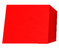 Lava plank