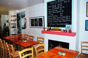 Barfieldcafe