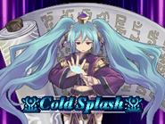 Lyra´s FD Cold Splash
