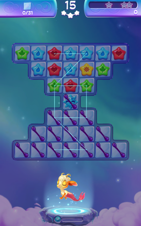 Level 27 Mobile Before