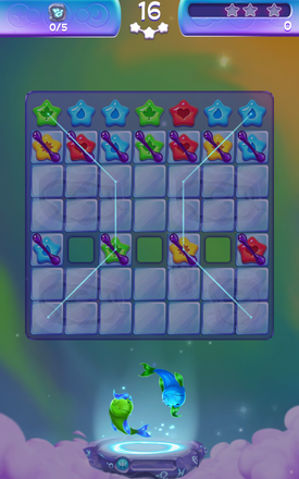 Level 25 Mobile Before