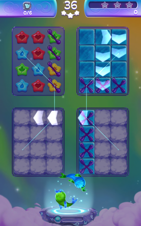Level 72 Mobile Before