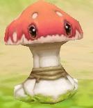 Fungus Knight