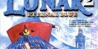Lunar 2: Eternal Blue (manga)