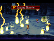 Dancing Thunder Eternal Blue Complete