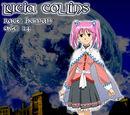 Lucia Collins