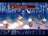Burning Rain Eternal Blue Complete