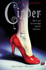 Cinder Cover The Netherlands