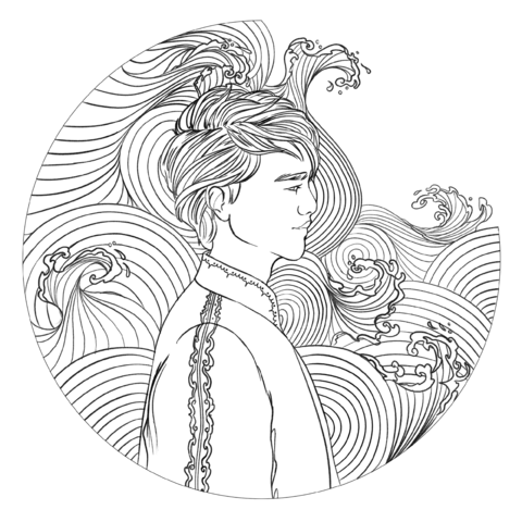 File:Coloring book character profile Kai.png
