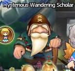 MysteriousWanderingScholar