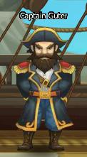Captain Guter