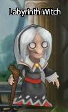 Labyrinth Witch