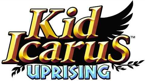 Chapter 15 Mysterious Invaders (Part 1) - Kid Icarus Uprising Music Extended