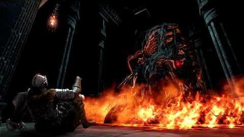 Aldia, Scholar of the First Sin - Dark Souls II Dialogue In Order-0