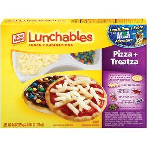 Pizza and Treatzza