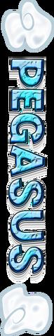 File:Pegasus text vert.png