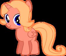 Peach Bloom - Main
