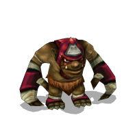 Bosses GoblinSimple