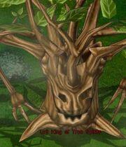 King of Tree Spirits