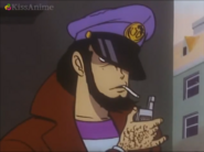 Sailor Jigen
