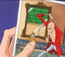Hot Shot: This is Fujiko