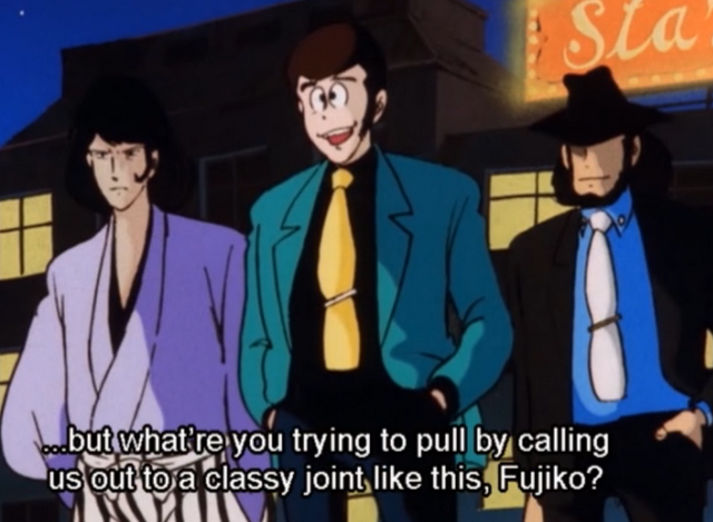 File:Fujiko invites the gang to a club.png