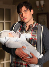 Uktv love life rob james collier 1