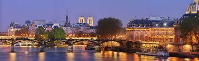 800px-Pont des Arts Wikimedia Commons