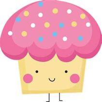 Virtual Cupcake!!!!!!!