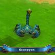 Scorpyon